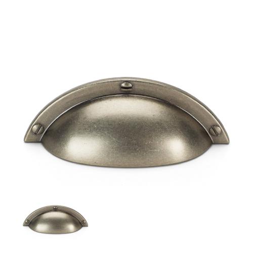 Handtag Kok Svart :  Kok > Tillbehor kok > Knopparhandtag > Handtag 31073 Tenn cc 64 mm